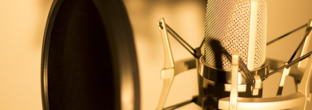Hangfelvétel, narráció, szinkron, tökéletes minőségben, profi hangokkal