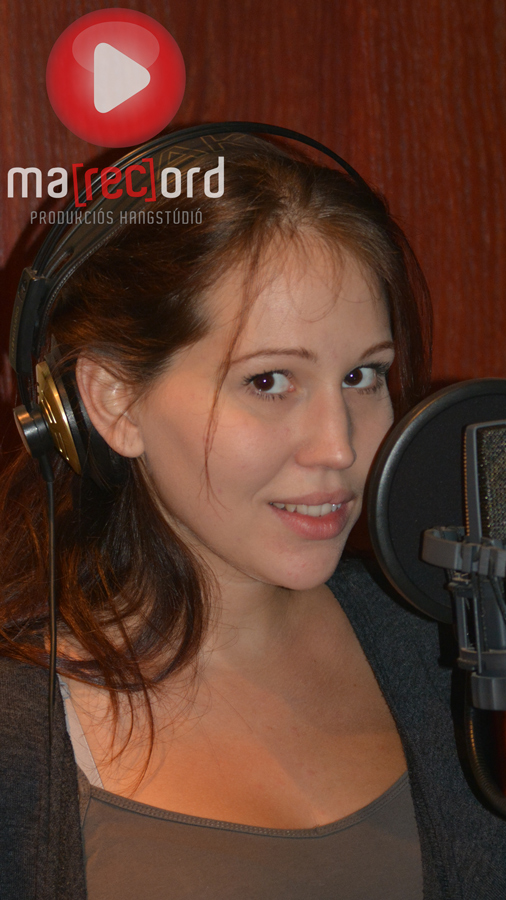 Faragó Alexandra