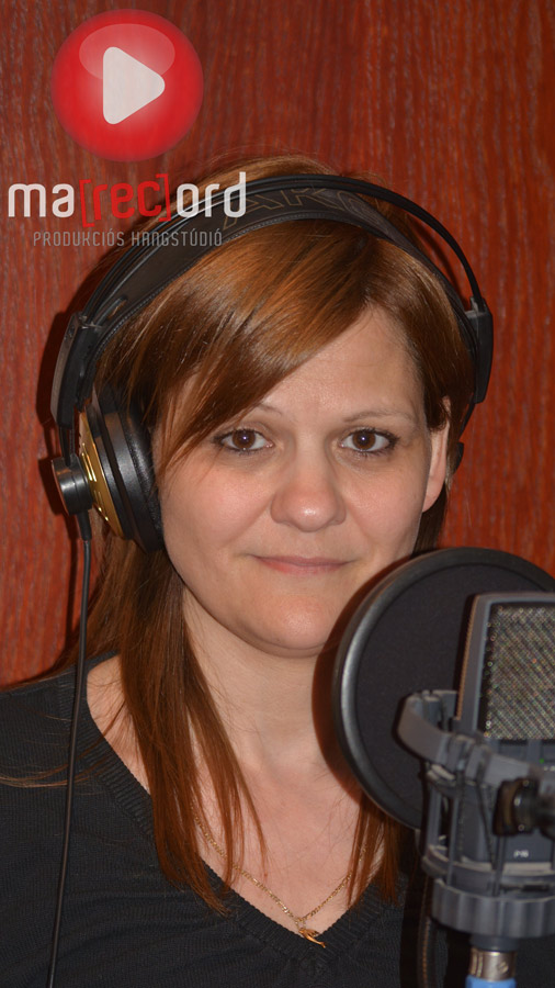Böhm Anita