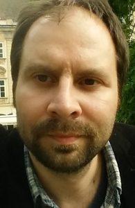 Jakubecz László