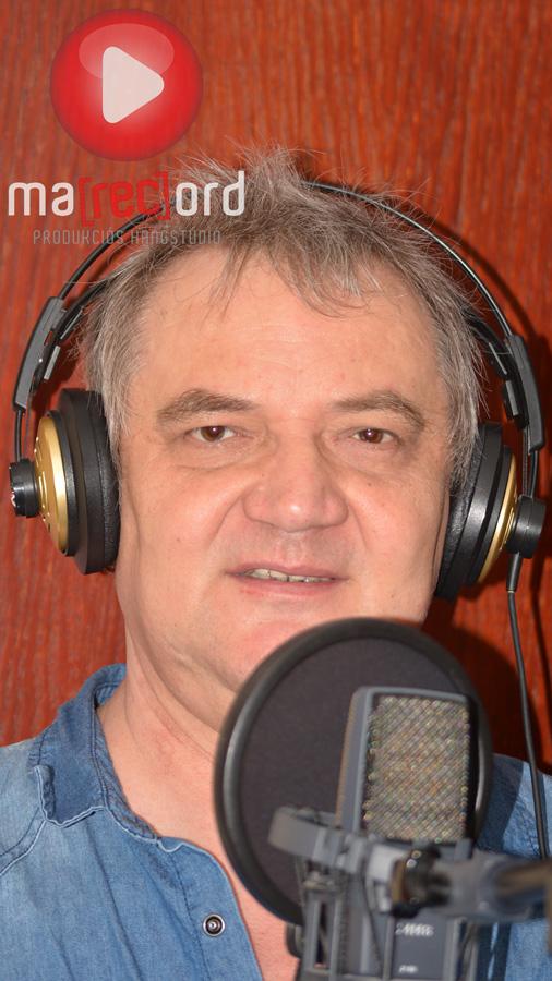 Szinovál Gyula