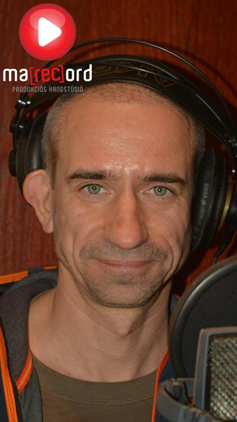 Csík Csaba Krisztián