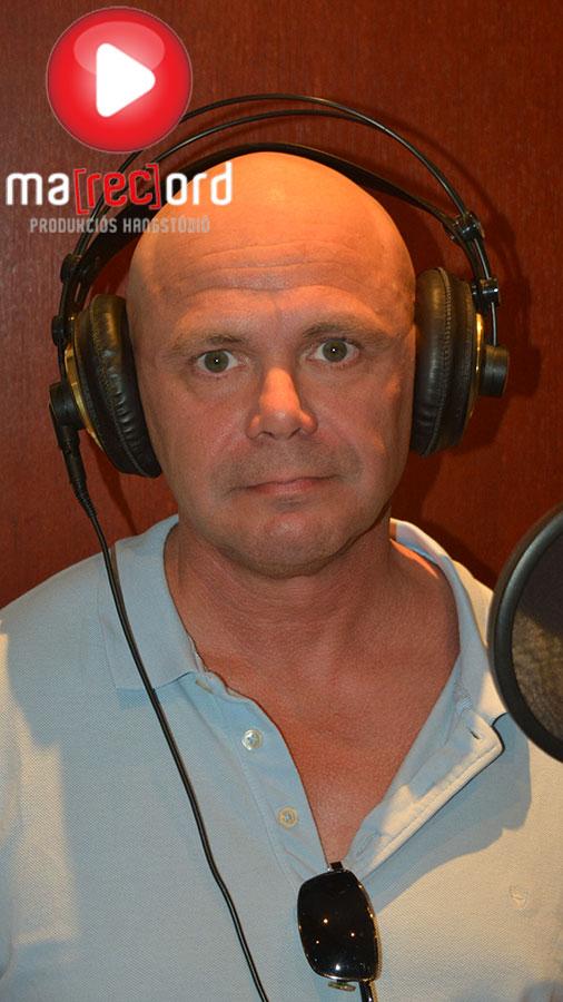 Mihály László