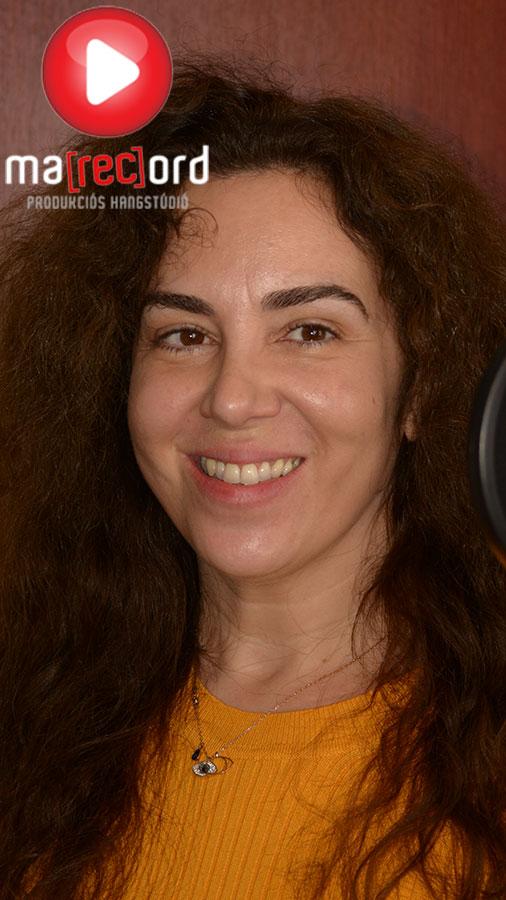 Németh Borbála