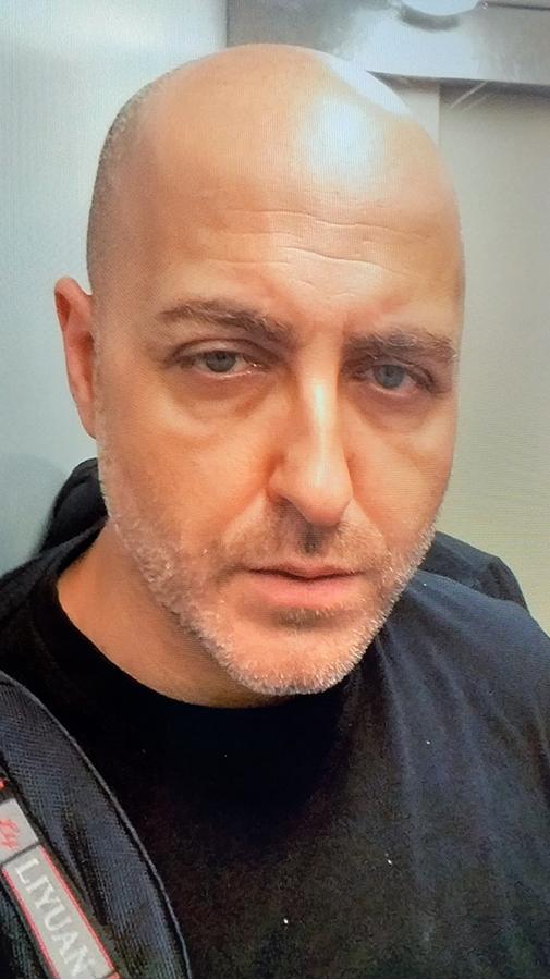 Maday Gábor Színművész, szinkronszínész