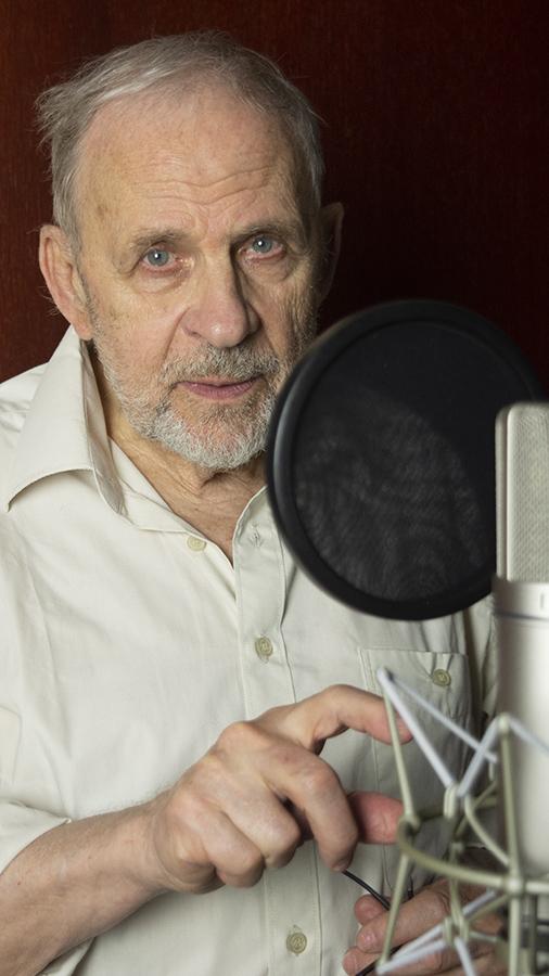 Fodor Tamás  Színművész, szinkronszínész